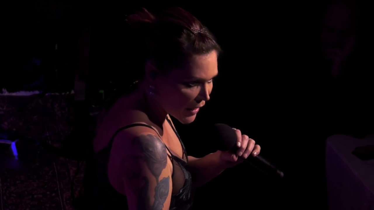 Beth Hart - Tell Her You Belong To Me (Front and Center, Live From New York) 2018