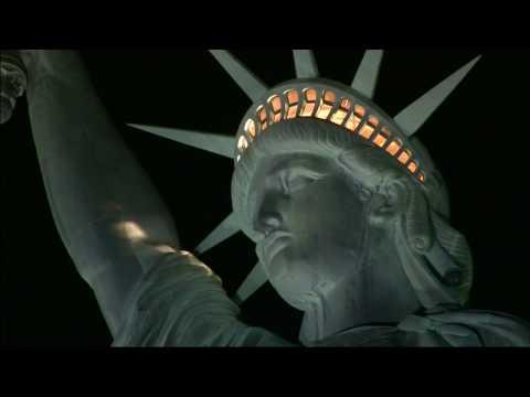 Statue of Liberty & Ellis Island - 2 minute HD tour