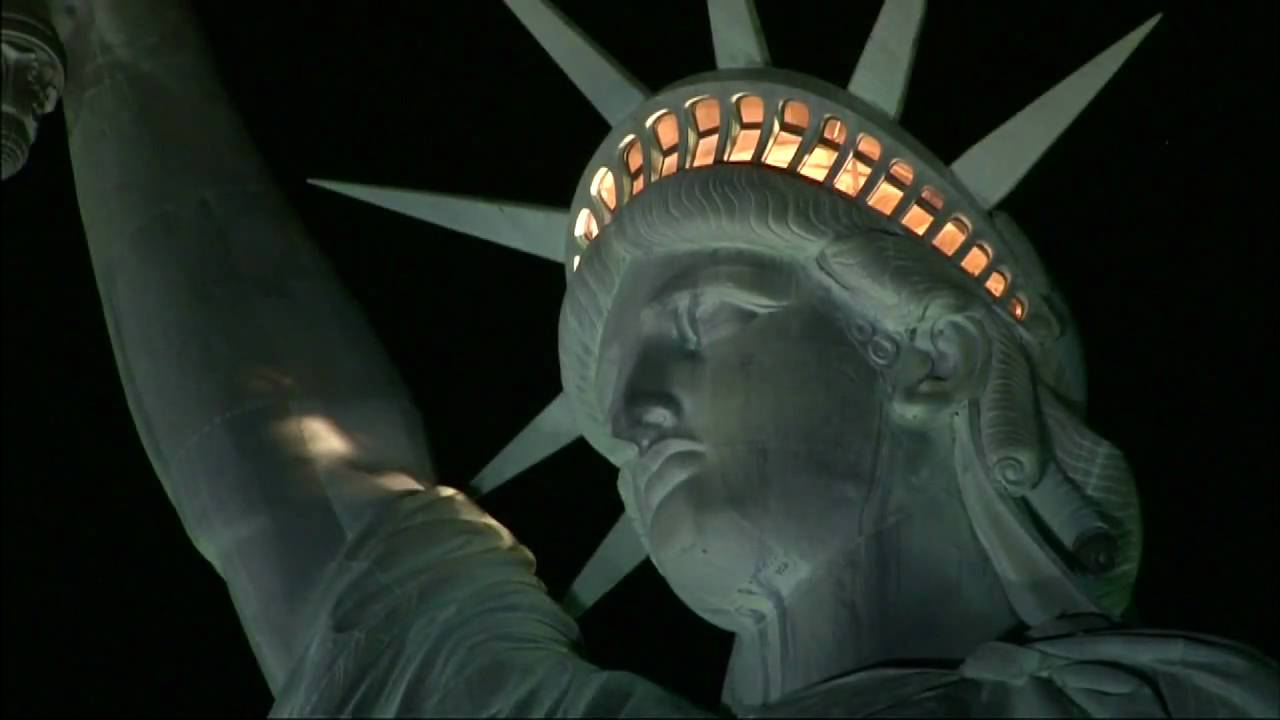 statue of liberty ellis island 2 minute hd tour youtube