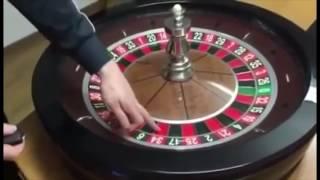 Вот почему, ты никогда не выиграешь в рулетку!