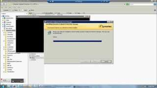 How To Install Symantec Endpoint Manager 12.1