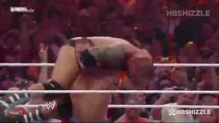 John Cena Attitude Adjustment Tribute [HD]