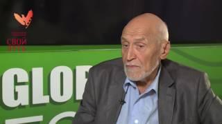 """Николай Дроздов: """"А этот ест одни овощи и все еще жив?!"""""""