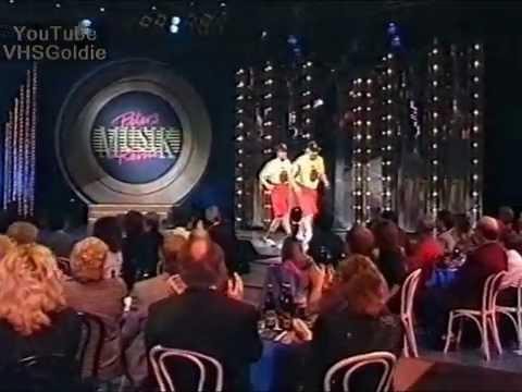 Klaus & Klaus - Lass mich heute Nacht dein Knutschbär sein - 1991