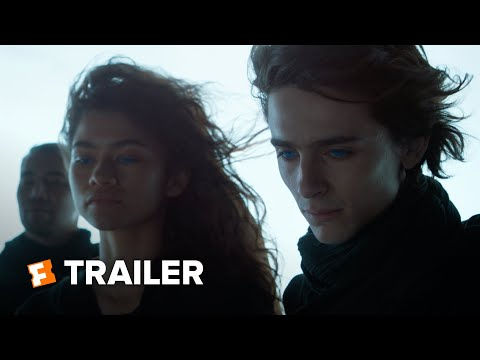 Dune Trailer #2 (2021) | Movieclips Trailers