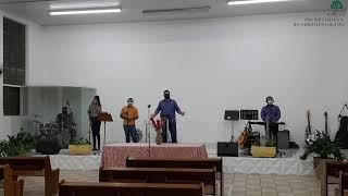 Culto Ao Vivo - 07/03/2021