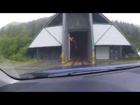 Whittier Tunnel 8 6 16