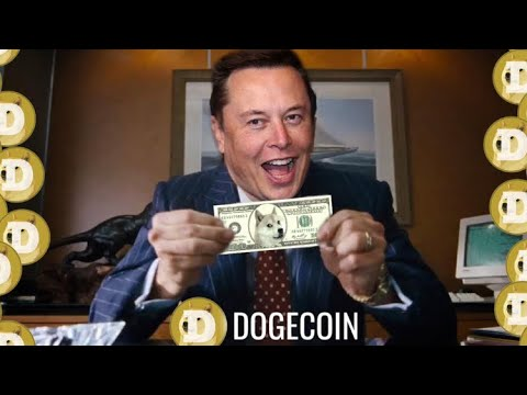 🚨Urgent🚨  Buy Dogecoin Before This Announcement!! ( The DogeFather )