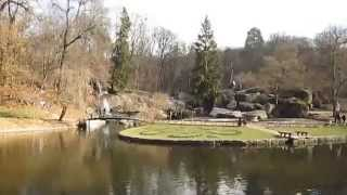 Sophia park, Uman, Cherkassy region, Ukraine(Дендропарк