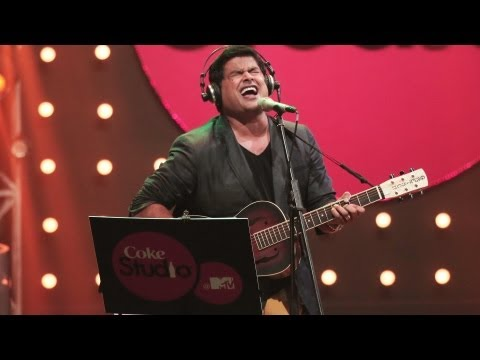 Kalapi - Clinton Cerejo, Kailash Kher - Coke Studio @ MTV Season 3