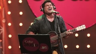 Kalapi Clinton Cerejo, Kailash Kher Coke Studio @ MTV Season 3