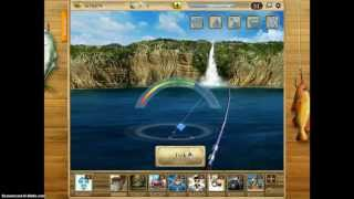 let's fish! mega_shark gameplay