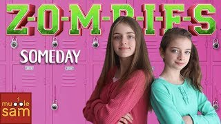 Someday Disney 39 s ZOMBIES Cover Live by Sophia and Bella.mp3