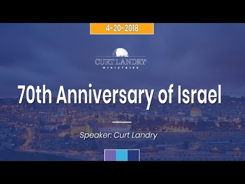 70th Anniversary Of Israel