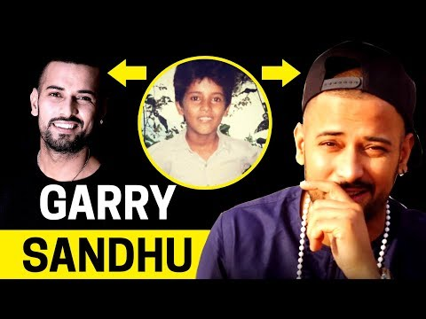 GARRY SANDHU BIO (Best Motivational Video) | Life Story | Singer | HAULI HAULI : De De Pyaar De