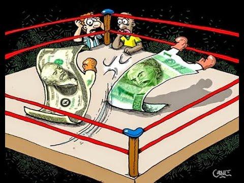 Preço do dólar