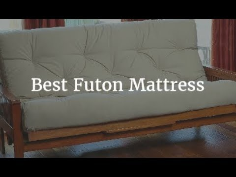Best Futon Mattress