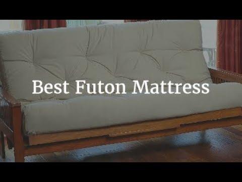 best futon mattress 2018 best futon mattress 2018   youtube  rh   youtube
