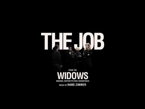 "Widows Soundtrack - ""The Job"" - Hans Zimmer Mp3"