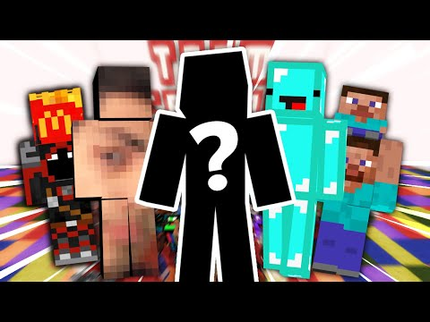 The Best Minecraft Skin... (ft. Skeppy)
