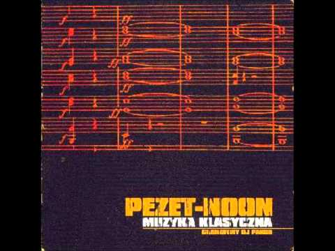 Pezet - Ukryty w mieście krzyk