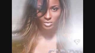Ciara Ft. Ludacris - Ride (Chopped & Screwed)