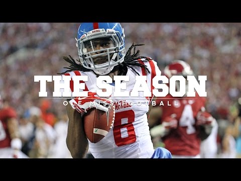The Season: Ole Miss Football - Alabama (2015)