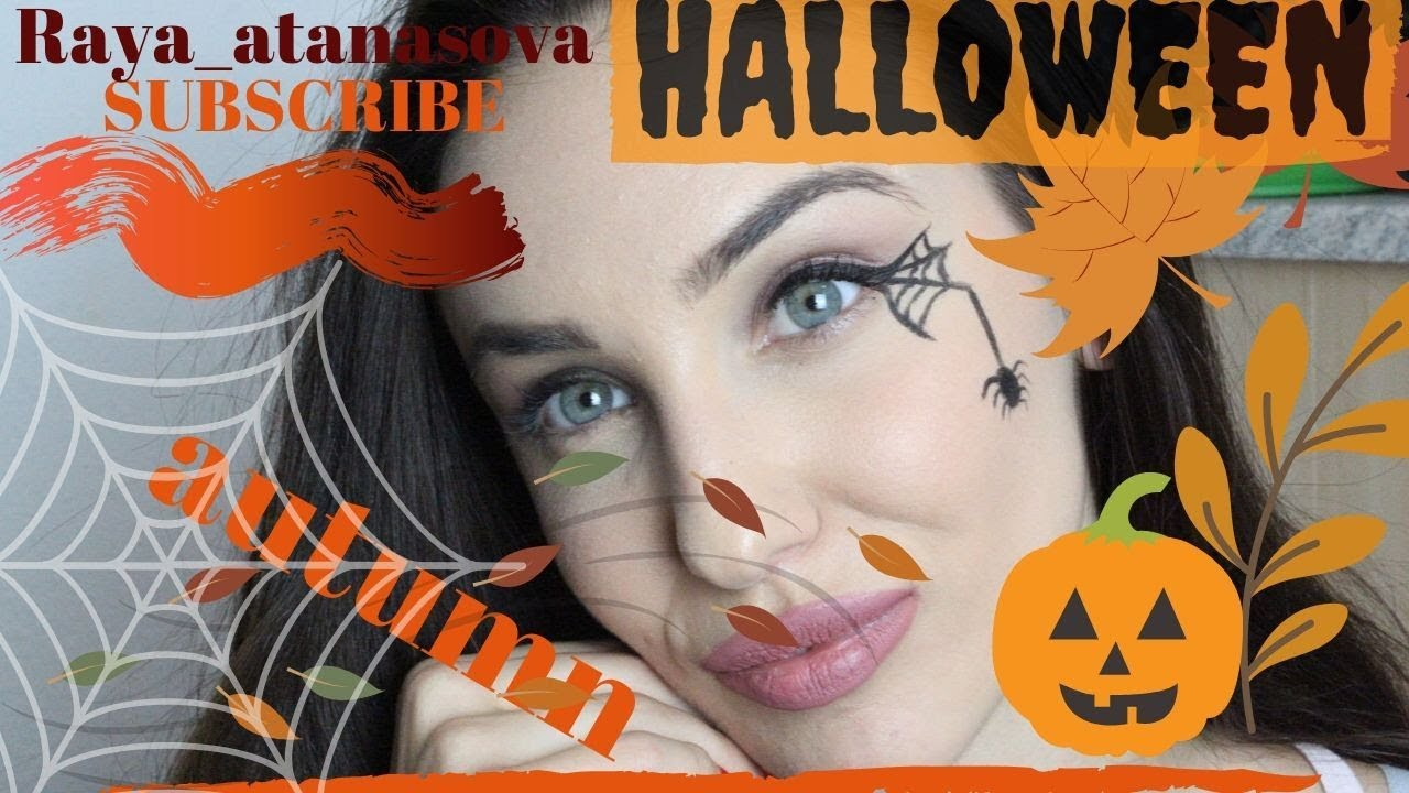 Грим за Хелоуин  Halloween Make-up