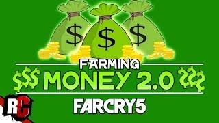 Far Cry 5 Какое оружие лучше выбрать? Гайд.