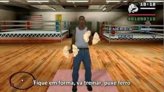 Video Rap do GTA San Andreas - CJ cantando [Legendado] download MP3, 3GP, MP4, WEBM, AVI, FLV April 2018