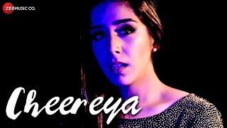 Cheereya Mansheel Gujral Mp3 Song Download