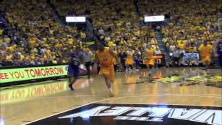 2013-2014 WSU - Wichita State Basketball Highlights (HD)