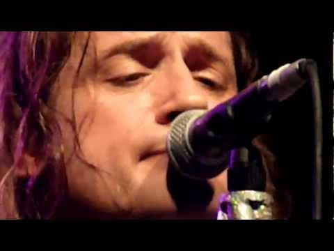 Little Angels - Womankind (Live - HMV Ritz, Manchester, Dec 2012