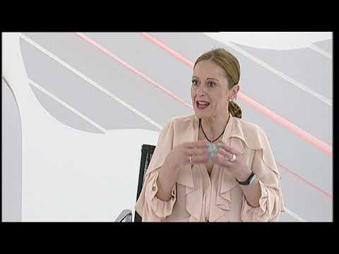 Entrevista a los candidatos.MILAGROS CORRAL 02 07 20