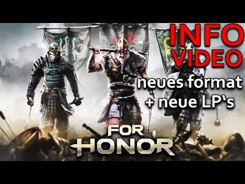 Info Video - Neues Format - Neue Let's Plays - und ein FETTES Danke!