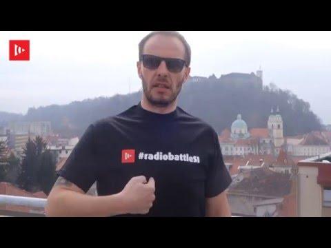 Radio Battle: Val 202 & Radio San Marino