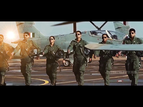 Bahubali 2 Dandalayya Song To Indian Army