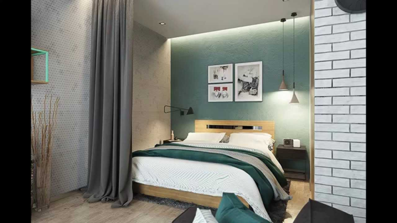 Small home designs under 50 square meters youtube for 8 sqm room design