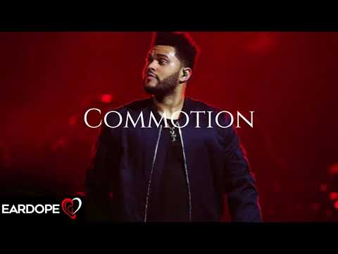 The Weeknd - Commotion *NEW SONG 2018*