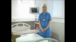 Bolton NHS Foundation Trust, Princess Anne Maternity Unit Tour