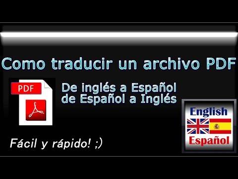 Descargar Gratis Multilizer PDF Traductor