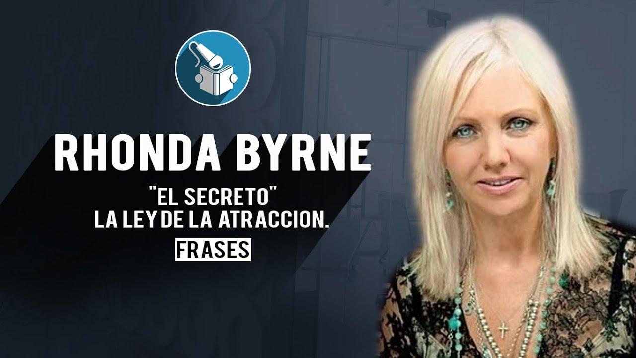 Libros de Rhonda Byrne