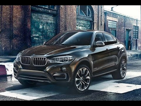 2017 bmw x6 m sport test drive top speed interior and. Black Bedroom Furniture Sets. Home Design Ideas