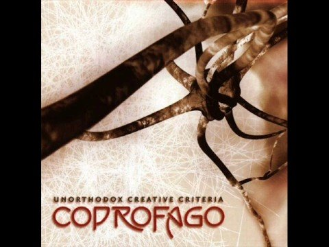"Coprofago ""The Inborn Mechanics"""
