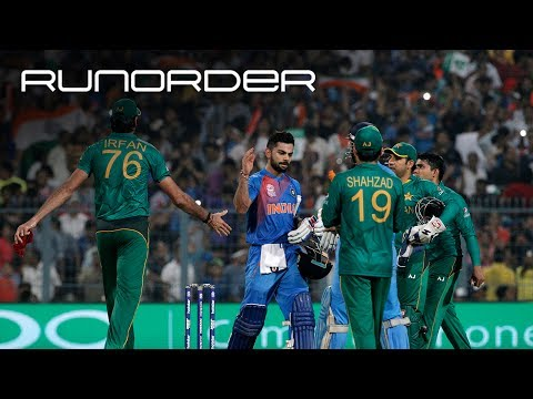 RUNORDER: Has the famed India-Pak rivalry lost its sheen?
