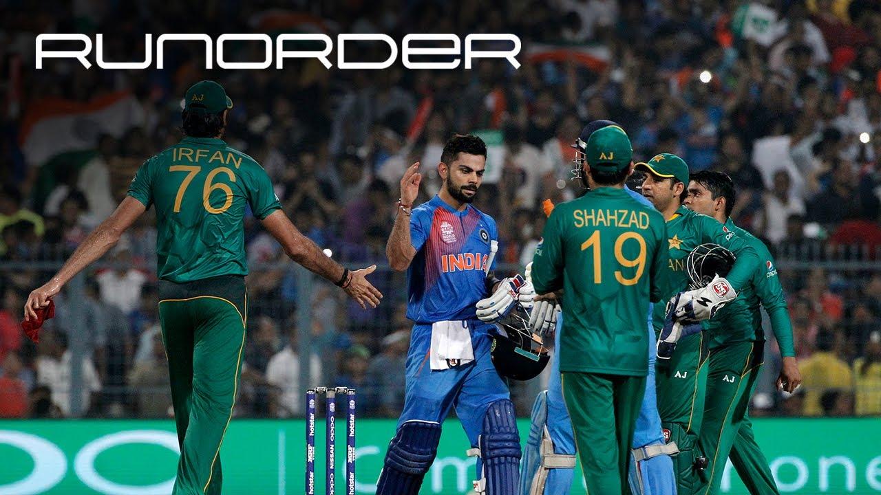 India vs Pakistan rivalry losing its sheen as Sarfraz Ahmed and Co fail to ...