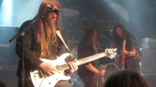 Stratovarius: Lost Without A Trace 23.9.15 -Klubi, Turku, Finland.
