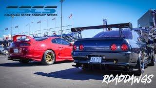 CSCS Season Finale 2018 (Toronto Motorsports Park)