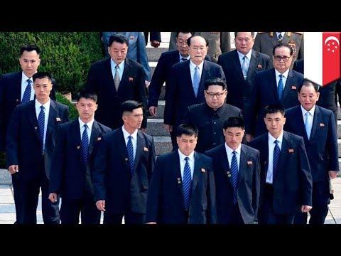 Trump-Kim summit: Singapore security on high alert - TomoNews