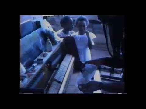 Jah D Fearon - Kingston Piano Repairs